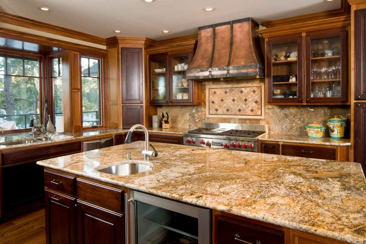 Remodelled Kitchens Kitchen Remodel Ideas And Advice  American Renovation Services