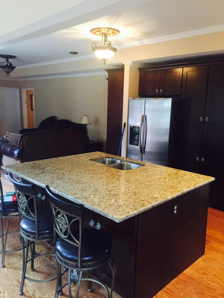 From adding storage space and cabinets and attractive kitchen tile flooring to upgrading to granite countertops ... & Top Rated Nashville Kitchen Remodeling Company - American Renovation ...
