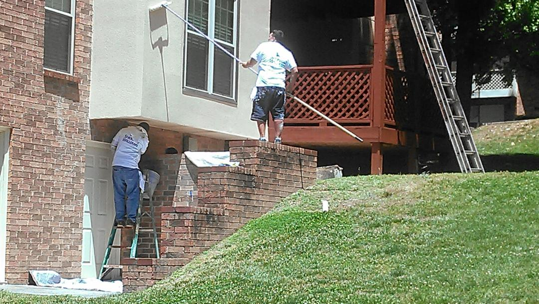 Top Rated Nashville Painters American Renovation Services