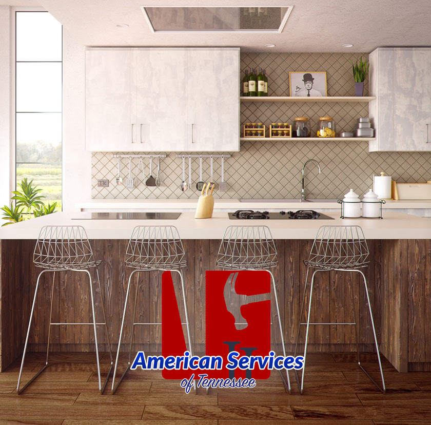 Smaller Budget Kitchen Renovation Ideas - American Services ...