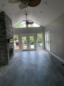 den home addition